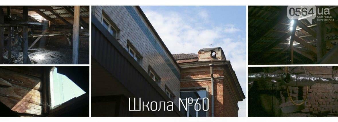 Фасады, крыши и спортзал, - Константин Усов назвал пять школ и детский сад, в которых сделают ремонт , фото-4