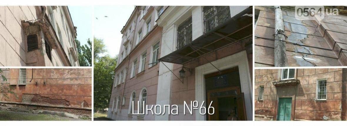 Фасады, крыши и спортзал, - Константин Усов назвал пять школ и детский сад, в которых сделают ремонт , фото-2