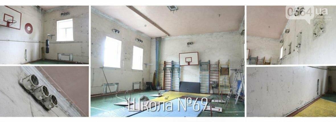 Фасады, крыши и спортзал, - Константин Усов назвал пять школ и детский сад, в которых сделают ремонт , фото-5