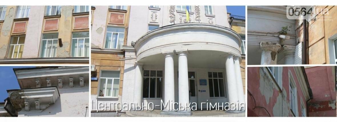 Фасады, крыши и спортзал, - Константин Усов назвал пять школ и детский сад, в которых сделают ремонт , фото-6