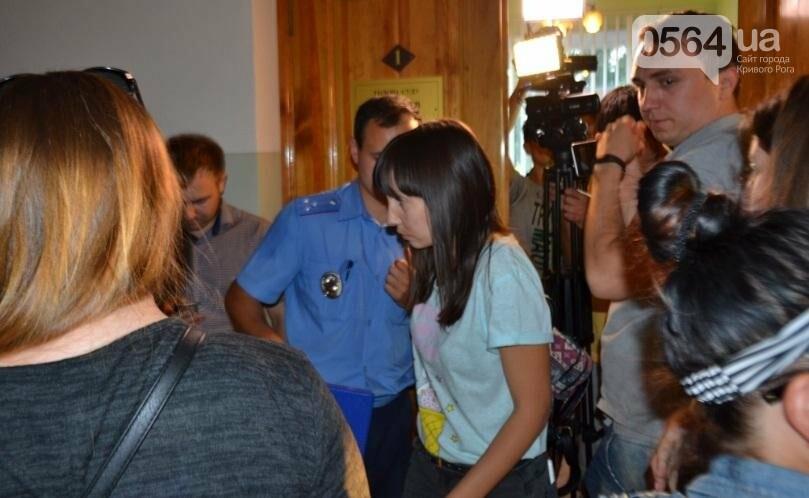 Инструктору, ранившему криворожского журналиста, суд определил 2 месяца ареста или 400 тысяч залога (ФОТО), фото-13