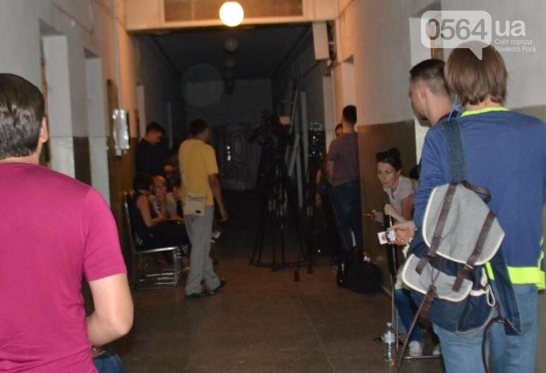Инструктору, ранившему криворожского журналиста, суд определил 2 месяца ареста или 400 тысяч залога (ФОТО), фото-8