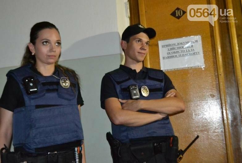 Инструктору, ранившему криворожского журналиста, суд определил 2 месяца ареста или 400 тысяч залога (ФОТО), фото-14
