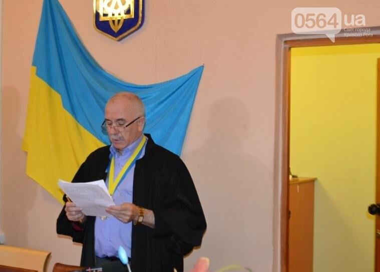 Инструктору, ранившему криворожского журналиста, суд определил 2 месяца ареста или 400 тысяч залога (ФОТО), фото-9