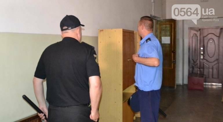 Инструктору, ранившему криворожского журналиста, суд определил 2 месяца ареста или 400 тысяч залога (ФОТО), фото-2