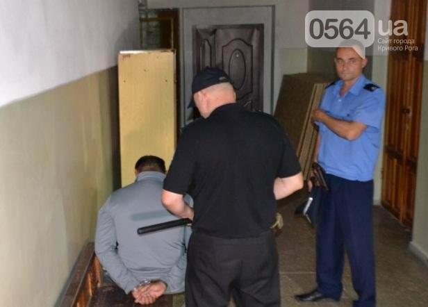 Инструктору, ранившему криворожского журналиста, суд определил 2 месяца ареста или 400 тысяч залога (ФОТО), фото-3