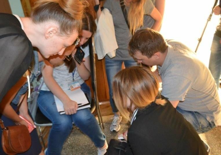 Инструктору, ранившему криворожского журналиста, суд определил 2 месяца ареста или 400 тысяч залога (ФОТО), фото-12