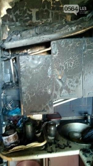 """Квартиры криворожан сгорели через год после установки """"Днепроблэнерго"""" новых счетчиков  (ФОТО), фото-7"""