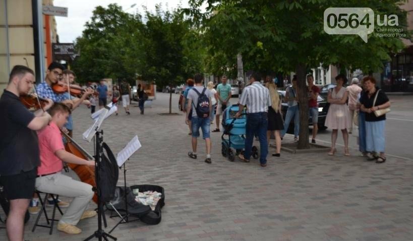 Кто выступал в выходные на проспекте Почтовом в Кривом Роге? (ФОТО), фото-10