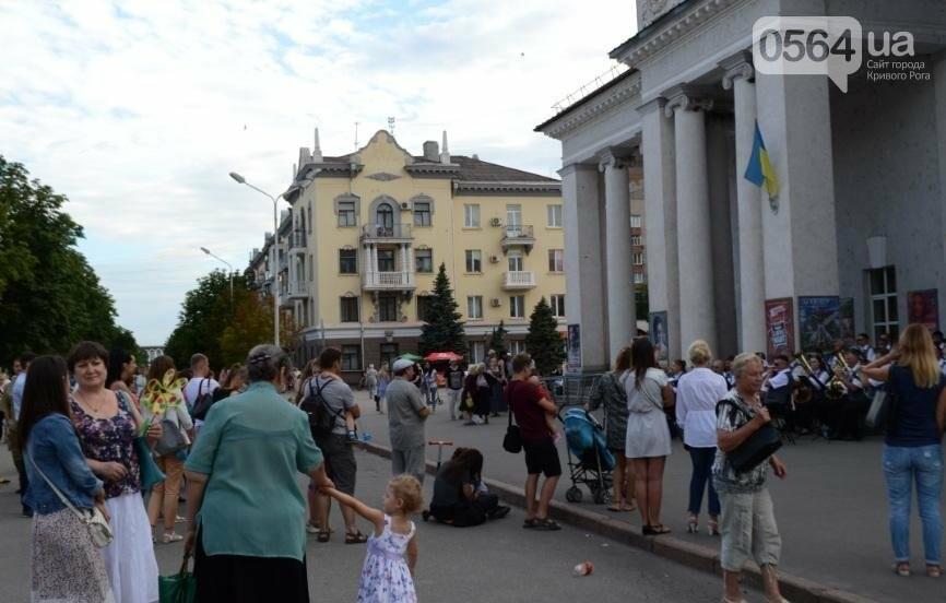 Кто выступал в выходные на проспекте Почтовом в Кривом Роге? (ФОТО), фото-8