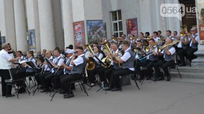 Кто выступал в выходные на проспекте Почтовом в Кривом Роге? (ФОТО), фото-5