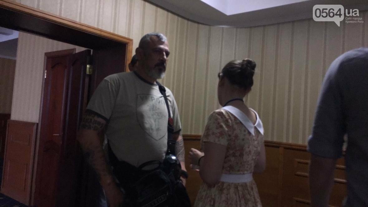 Оружие, из которого стреляли в криворожского журналиста, сначала закопали, а потом выдали полиции? (ФОТО), фото-10
