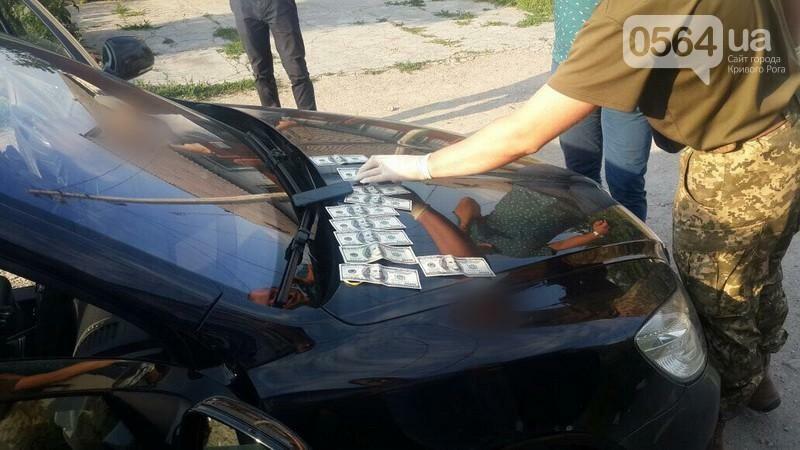 На Днепропетровщине полковник полиции попался на взятке  (ФОТО, ВИДЕО), фото-9
