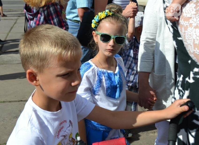 В Кривом Роге отмечают День металлургов и горняков (ФОТО), фото-11