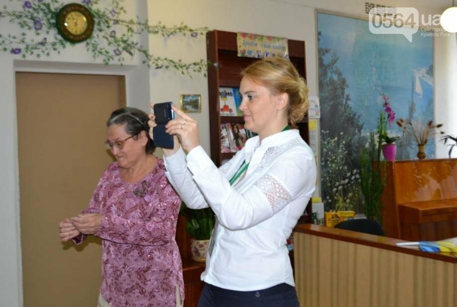 Криворожские центры бесплатной правовой помощи отчитались о своей работе (ФОТО), фото-2