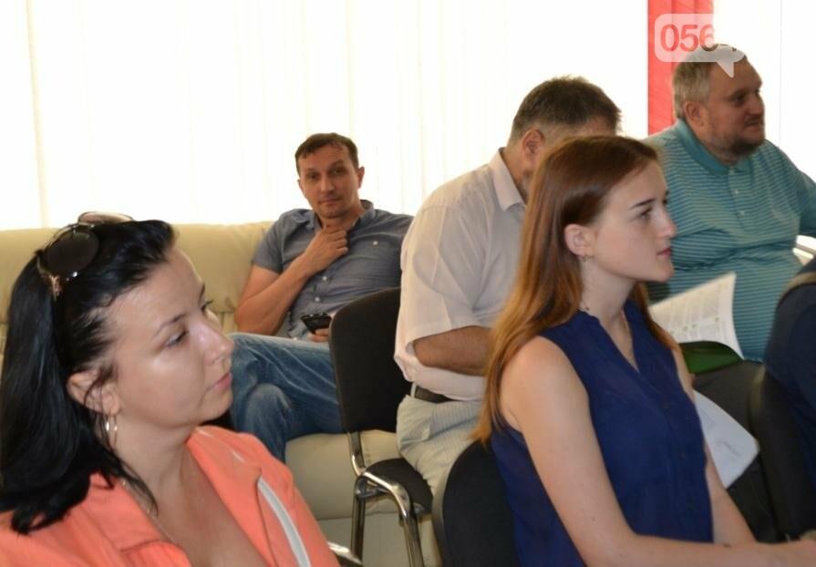 Криворожские центры бесплатной правовой помощи отчитались о своей работе (ФОТО), фото-10