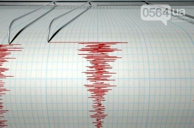 В Кривом Роге: обсуждали землетрясение, девушка подрезала сожителя, на трассе ночью внедорожник сбил пенсионера, фото-1