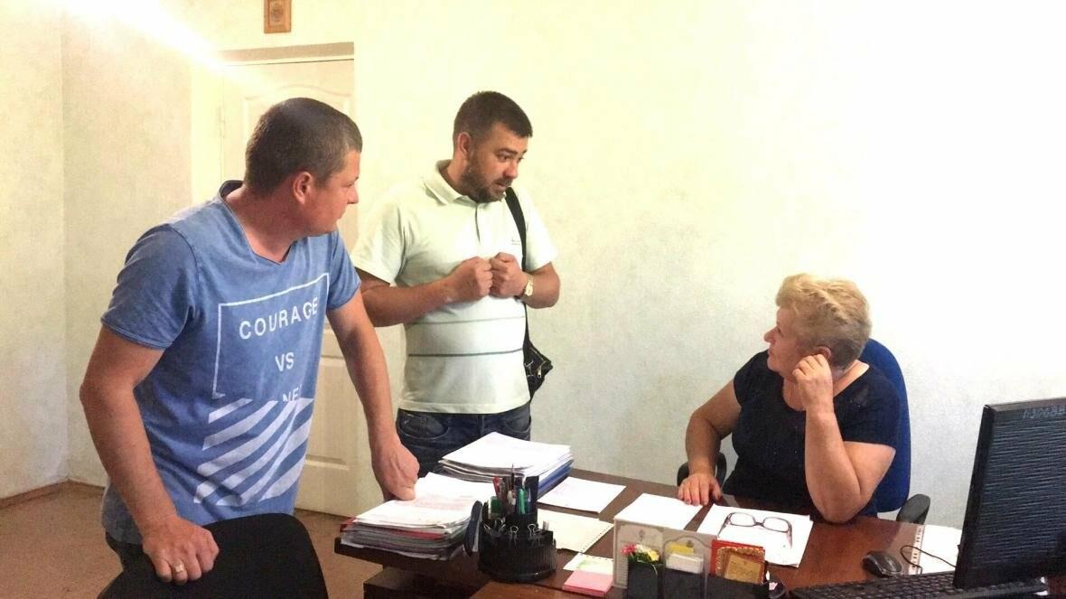 В Кривом Роге бойцу АТО дали путевку на оздоровление, но за 2 часа до отправки отобрали ее (ФОТО), фото-2