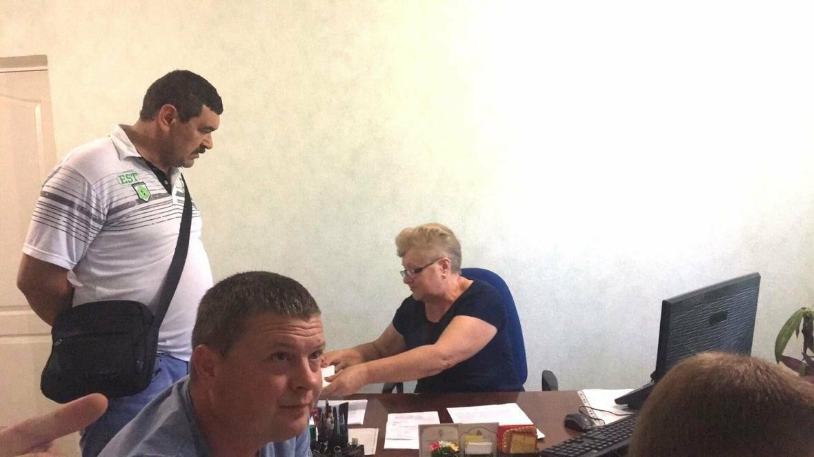 В Кривом Роге бойцу АТО дали путевку на оздоровление, но за 2 часа до отправки отобрали ее (ФОТО), фото-3