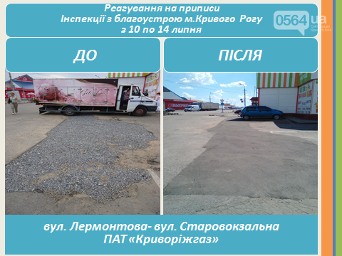 Инспекция по благоустройству Кривого Рога наказала частные ЖЭКи (ФОТО), фото-3