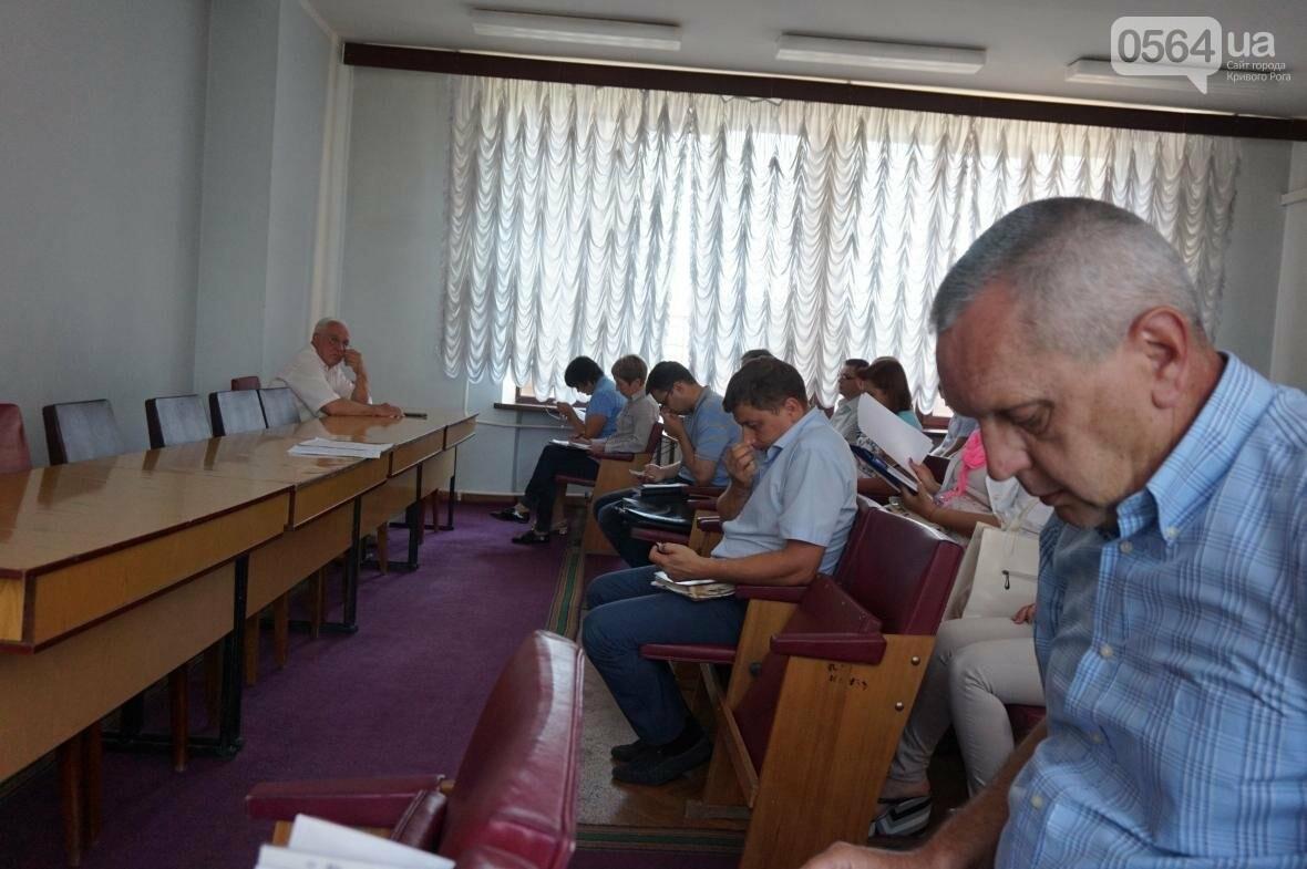 Экс-заммэра предложил криворожским школам и больницам искать альтернативные источники отопления (ФОТО), фото-12