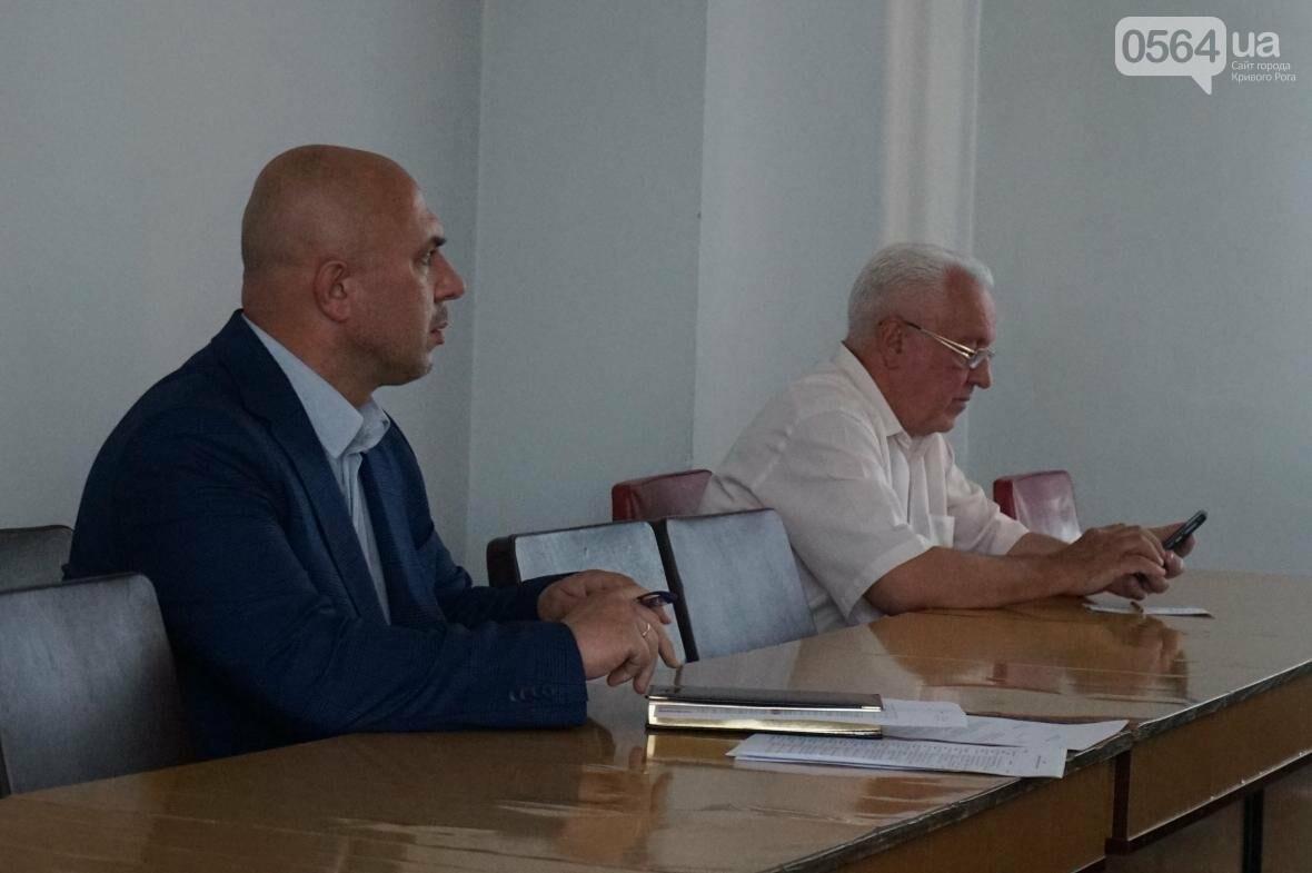 Экс-заммэра предложил криворожским школам и больницам искать альтернативные источники отопления (ФОТО), фото-7
