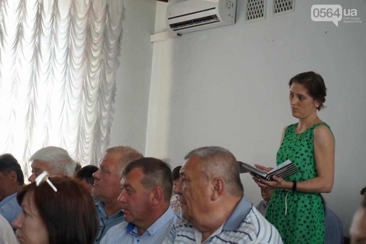 Экс-заммэра предложил криворожским школам и больницам искать альтернативные источники отопления (ФОТО), фото-6