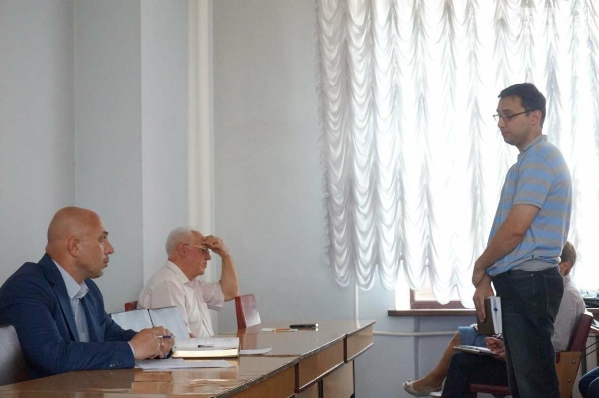 Экс-заммэра предложил криворожским школам и больницам искать альтернативные источники отопления (ФОТО), фото-4