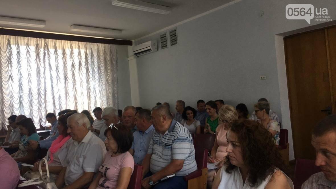 Экс-заммэра предложил криворожским школам и больницам искать альтернативные источники отопления (ФОТО), фото-2