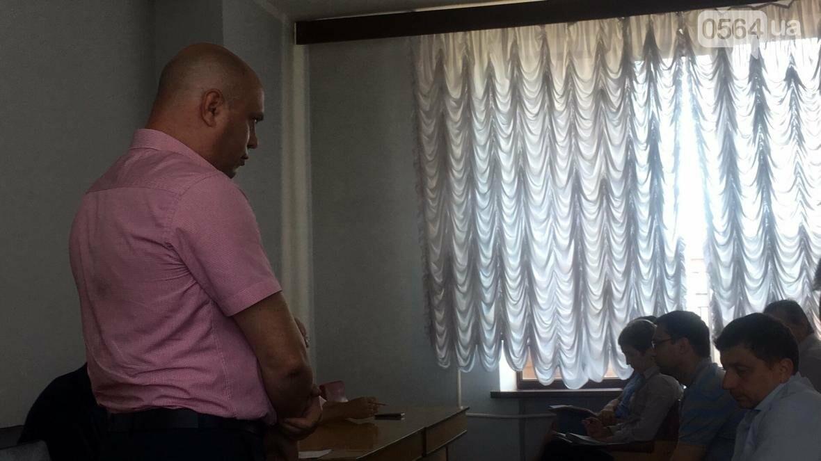 Экс-заммэра предложил криворожским школам и больницам искать альтернативные источники отопления (ФОТО), фото-3