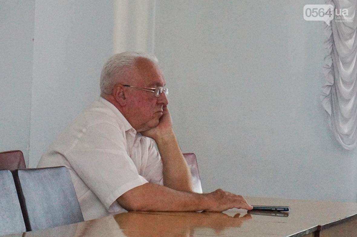 """Даже начальник УБЖП и экс-заммэра не смогли дозвониться на """"горячую линию"""" ДТЭК и """"Кривбассводоканала"""" (ФОТО), фото-2"""