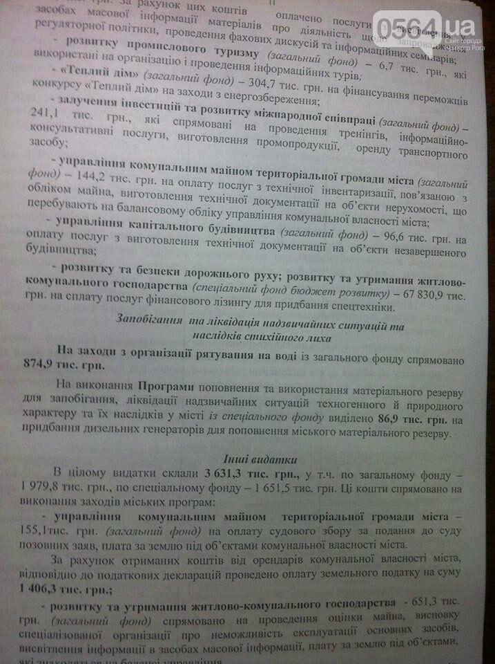 Депутат: Кривой Рог имеет все шансы оставаться стагнирующим городом эпохи позднего Брежнева , фото-7