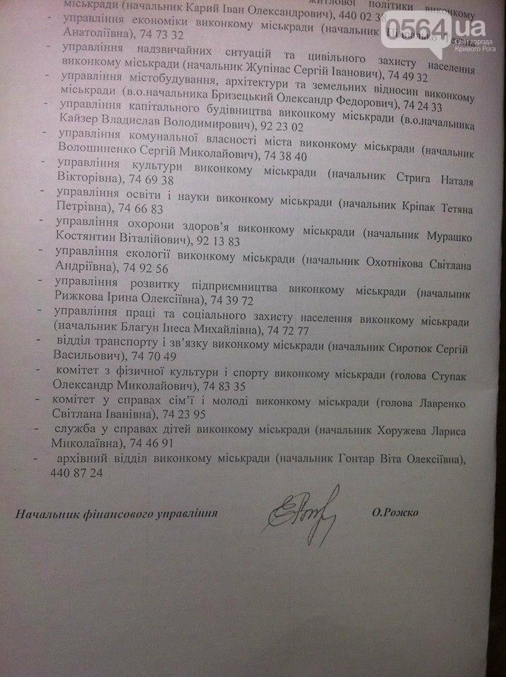 Депутат: Кривой Рог имеет все шансы оставаться стагнирующим городом эпохи позднего Брежнева , фото-13