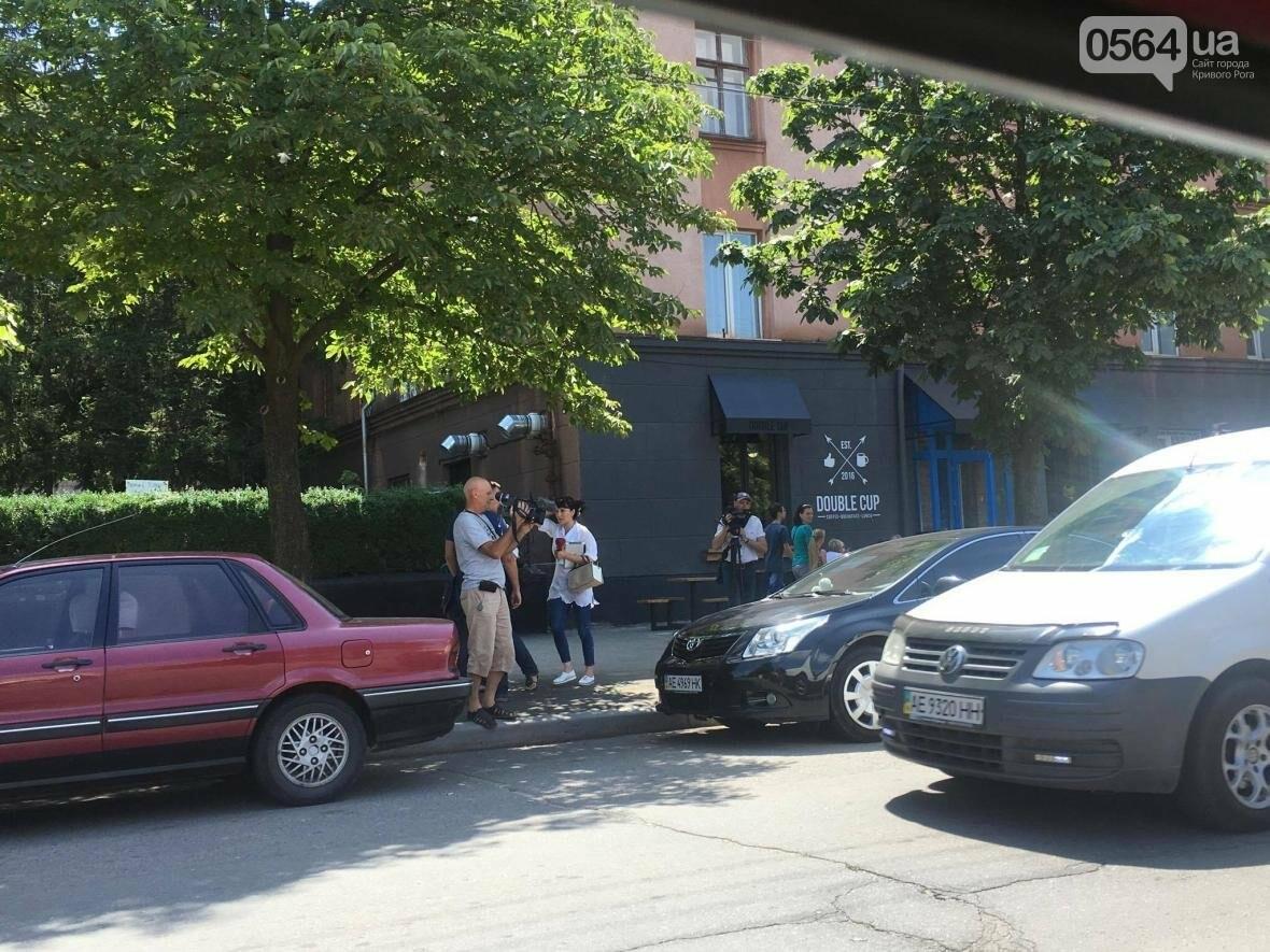 Криворожская полиция просит суд взять под стражу приемных родителей 6-летней Амины. Им грозит 7 лет тюрьмы (ФОТО), фото-5