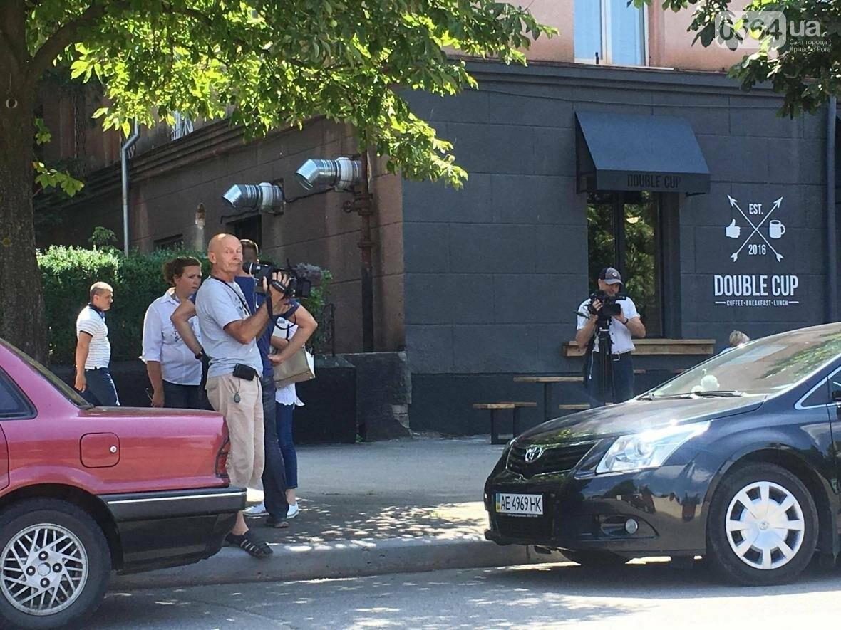 Криворожская полиция просит суд взять под стражу приемных родителей 6-летней Амины. Им грозит 7 лет тюрьмы (ФОТО), фото-7