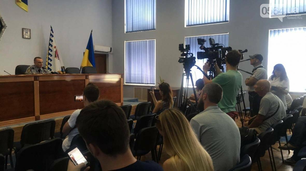 Криворожская полиция просит суд взять под стражу приемных родителей 6-летней Амины. Им грозит 7 лет тюрьмы (ФОТО), фото-9