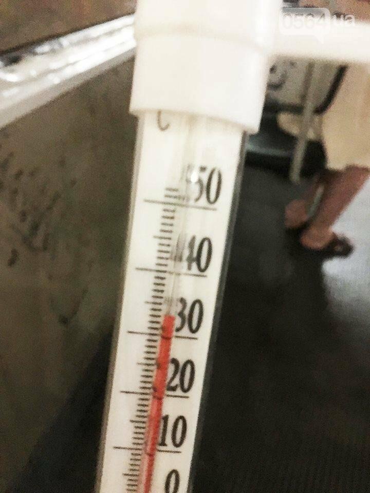 Плюс 40 °С: Где в Кривом Роге можно попариться на ходу? (ФОТО), фото-5