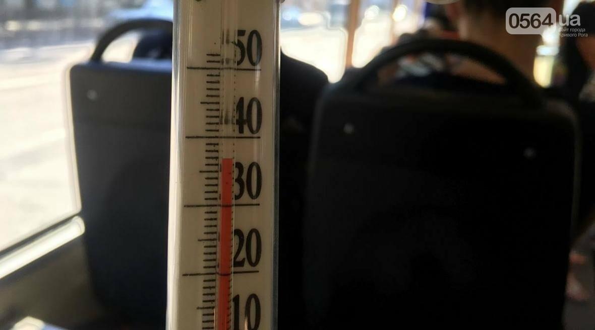 Плюс 40 °С: Где в Кривом Роге можно попариться на ходу? (ФОТО), фото-12