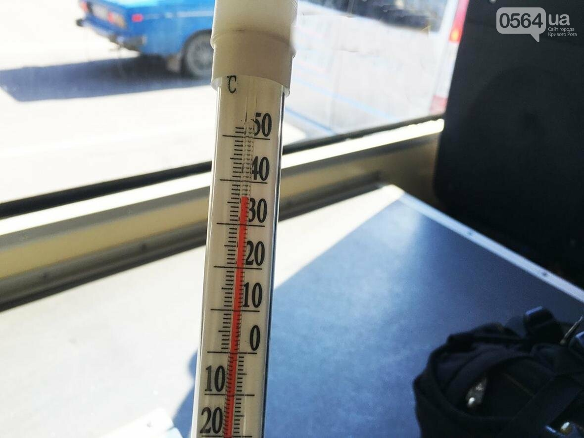 Плюс 40 °С: Где в Кривом Роге можно попариться на ходу? (ФОТО), фото-11