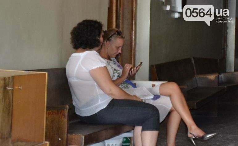 В Кривом Роге: после поджога умер ребенок, избирали меру пресечения Кудрявцевым, оформляли биометрические паспорта , фото-2
