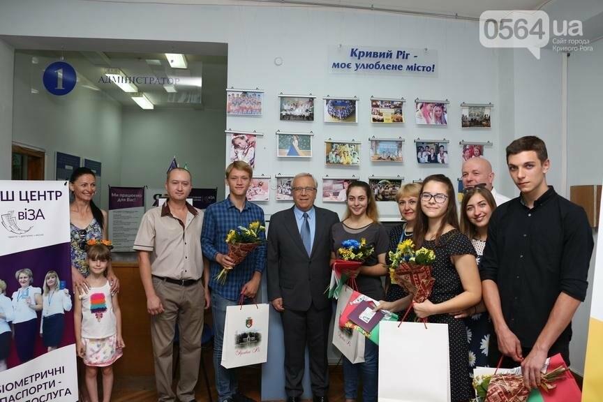 В Кривом Роге: после поджога умер ребенок, избирали меру пресечения Кудрявцевым, оформляли биометрические паспорта , фото-3