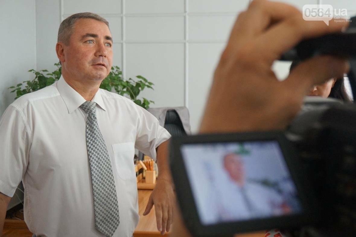 Секретарь горсовета не знает, кто рискнул облить зеленкой депутата, зная его характер (ФОТО), фото-3