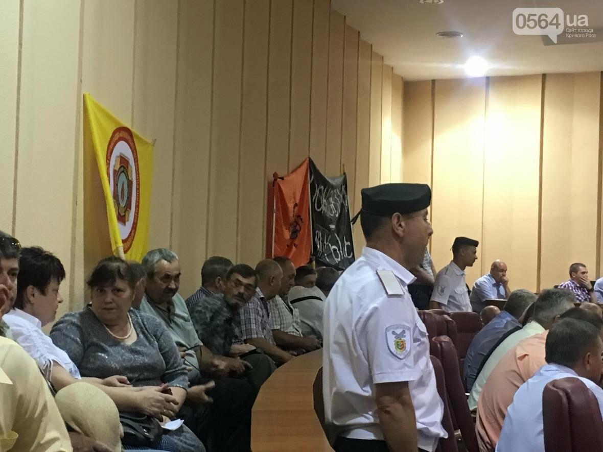 """Криворожские депутаты получили листовки с """"подсказками"""" по голосованию (ФОТО), фото-3"""