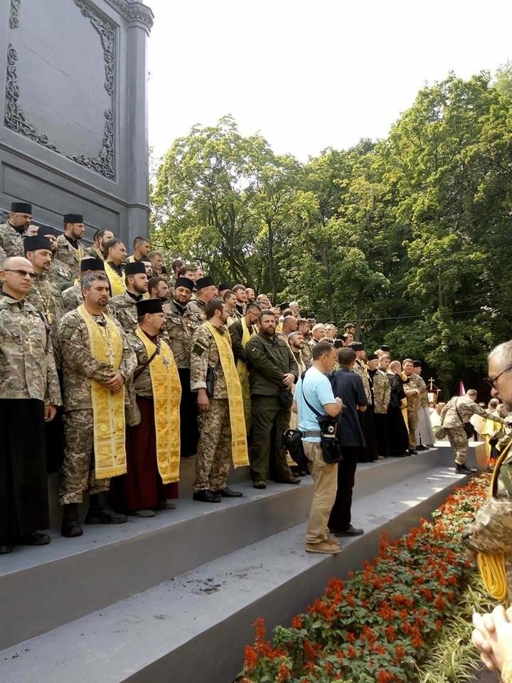 В масштабном Крестном ходе УПЦ КП приняли участие и криворожские священники (ФОТО, ВИДЕО), фото-9