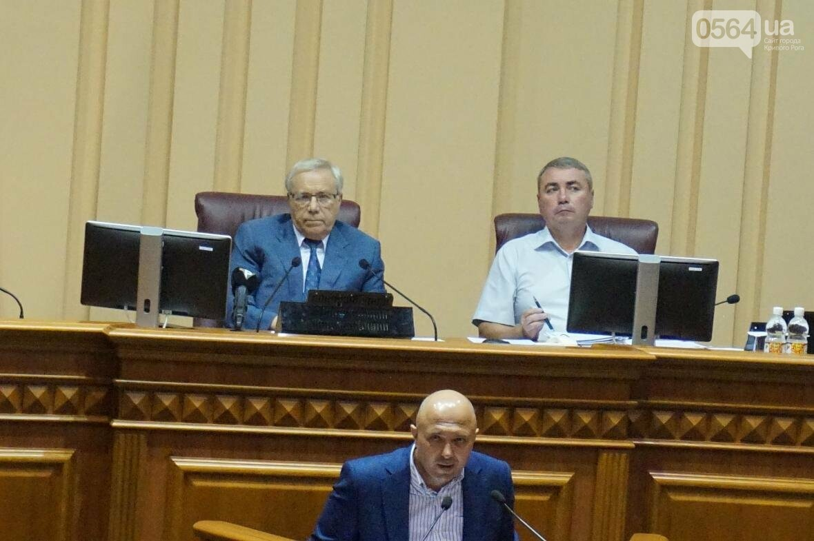 Криворожские депутаты оплатили долг ДнепрОГА 2012 года (ФОТО), фото-4