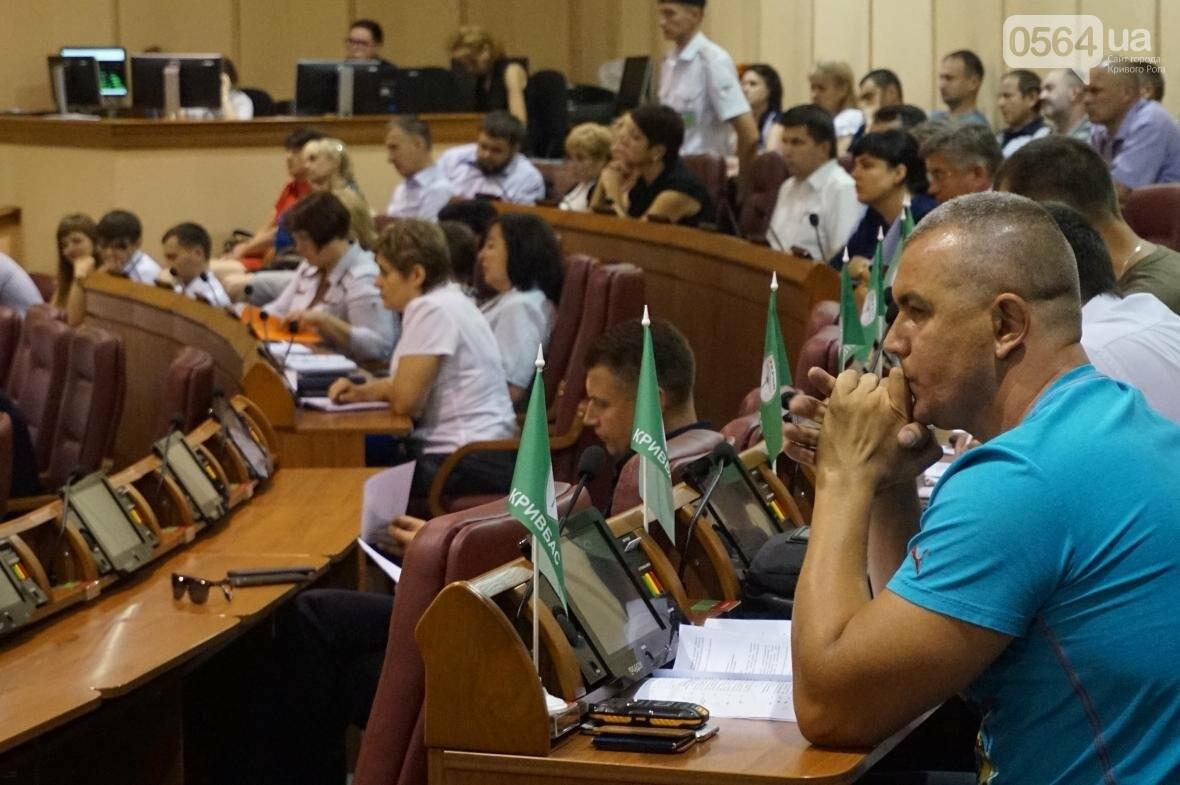 Криворожские депутаты оплатили долг ДнепрОГА 2012 года (ФОТО), фото-8