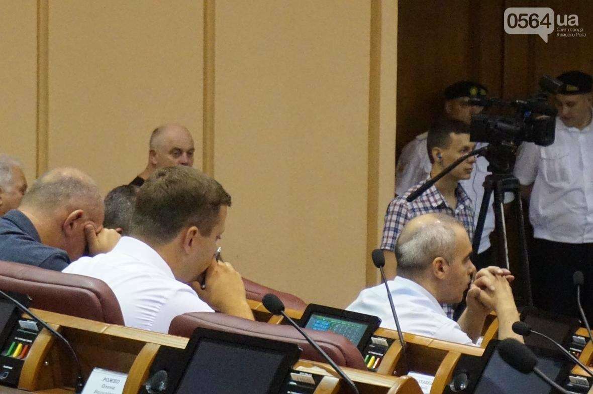 Криворожские депутаты оплатили долг ДнепрОГА 2012 года (ФОТО), фото-1