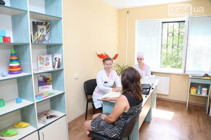 После капремонта в Кривом Роге открылась амбулатория (ФОТО), фото-2
