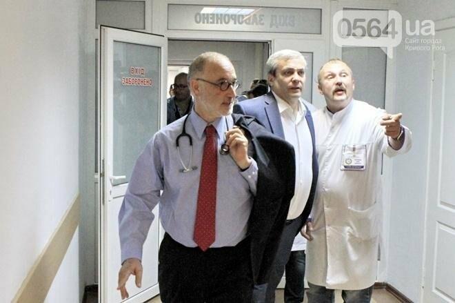 Чтобы спасти тяжело раненого криворожского журналиста, необходимо несколько миллионов (ФОТО, ВИДЕО), фото-15