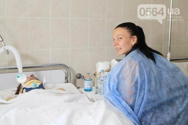 Чтобы спасти тяжело раненого криворожского журналиста, необходимо несколько миллионов (ФОТО, ВИДЕО), фото-12